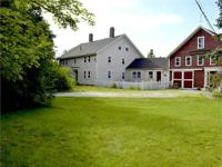 Great Comet Farm built in 1767 and one of the earliest