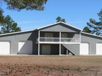6450 sq. ft. building on 2.2 acres in Lexington SC