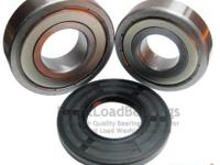 High quality, high speed bearings & seal set Fits tank