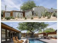 Ultra contemporary Micheal Munniger home with $200,000