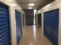 Bristol Storage Solutions is Located behind K Mart and