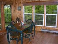 BEAUTIFUL SECLUDED CABIN/GREAT FOR ANY