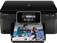 This is an HP Photosmart Premium CN503A Photo Inkjet