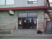 We have a 1620 sqft space for lease. It can be used for