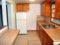 1 Bedroom Apt on Easton/Redding town line on RT 58.