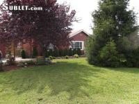 Pleasant and private in quiet neighborhood. Adjacent to