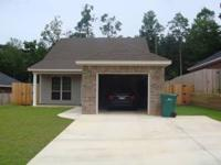 3 year old Executive home for lease. 3 bedroom, 2 bath