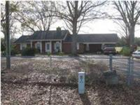 THIS HOME LOCATED IN A TRUE COUNTRY SETTING, FEATURES