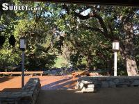 The home is located in South San Jose, Almaden Valley