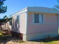 1980 Great Northern 2 bedroom / 2 bath home for sale.