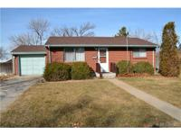 Great Brick Ranch in Aurora Hills requires some