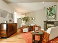 In the center of everything, this 3bd/3.5 ba townhouse