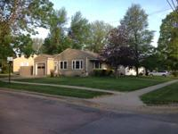 2108 Douglas Avenue. Ranch style 3 bed rooms home on a