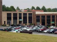 2,718 sf of a/c area w / 2 workplaces, workroom,