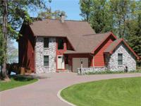 Lake Superior Waterfront Home and Historic Henry Ford