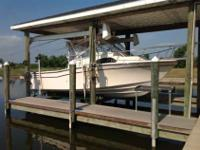 2007 Grady-White 300 MARLIN Very clean 2007 Grady-White