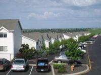 Cougar Crest Apartments offers 4 bedroom 2 bath