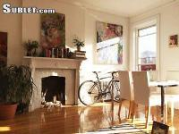 SHORT TERM SUBLET for July and August in artists