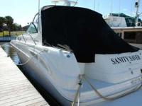 2001 Sea Ray 41 SUNDANCER This beautiful Sea Ray