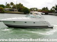 2003, 37' FORMULA 37 PC - Just Listed at Only