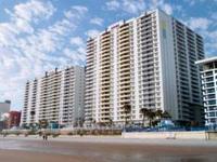 Wyndham Ocean Walk, a beautiful resort located on a