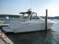 2003 Sea Ray 36 SUNDANCER Bring all offers. Newly