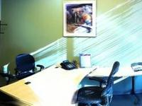 You might associate Regus with long-term leases,