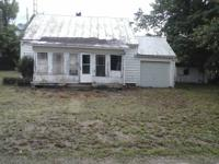 House needs a little TLC before moving in, but, its not