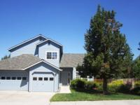 4 Bedroom in Cascade View Estates!! This BEAUTIFUL home