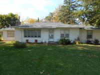 Newly updated 3 bedroom, ranch style home in Waterloo.