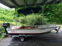 Please call boat owner Thomas at . Boat is in