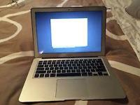 "I'm selling a 13"" Macbook Air in excellent condition."