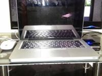 For sale is a 13 inch MacBook Pro (Mid 2012) Laptop in