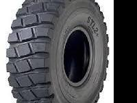 We have 14.00x24 16 ply Grader G2 bias ply tires