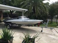 Please call owner Tom at . Boat is in Niceville,