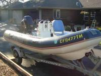 Please call owner Cliff at . Boat is in Santa Rosa,