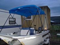 Please call owner Tom at . Boat is in Wishram,