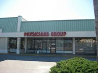 BIRD BAY PLAZA:.  AVAILABLE:.  2,400 SF Built-Out