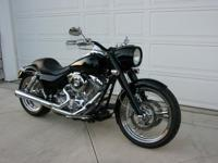 2001 Harley-Davidson FLH Complete Custom Build 2,700