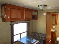 2013 JAYCO 22FB, , beautifully constructed by jayco,