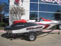 2007 Sea-Doo 150 SPEEDSTER Clean 4 seater Sea Doo