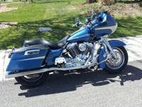 20,600 miles on this beauty! This is a 2005 Harley