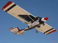 2005 Excalibur Aircraft Two Place Experimental Light