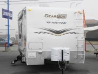 2005 Fleetwood Gearbox 20FB. Dry weight 6944. Box is
