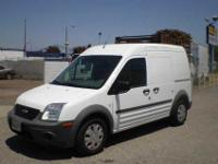 2010 FORD TRANSIT CONNECT XL, , 4 cyl engine, four gear