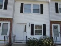 Fully updated Townhouse style unit offers 2 bedrooms,