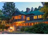 The Alps Inn is a historically significant residence,