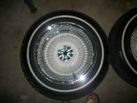 14'' daytons for sale $250 or your best offer call