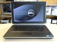 "14"" Dell Latitude E6420 Laptop Pc GENERAL Platform"