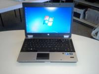 "Manufacturer 14"" HP Elitebook 8440p PC PROCESSOR /"